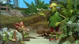 Pan Dubínek – Dubínek a nešikovná myška