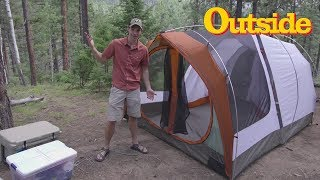 Essential Gear You Need to Start Car Camping | Outside