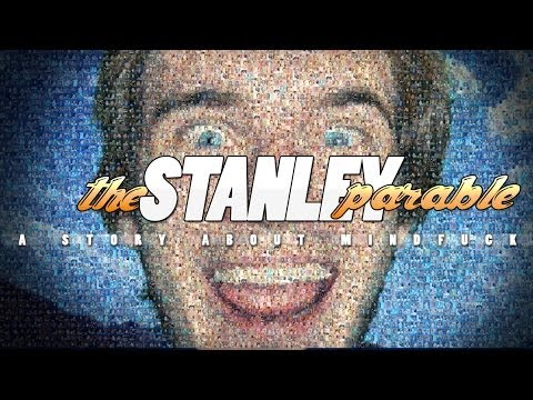 The Stanley Parable - A Story About Mindfuck - Smashpipe Games