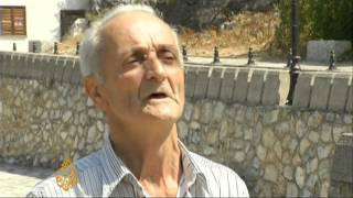 Balkans hit by worst drought in decades