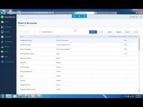 Integrating QuickBooks with any application