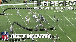 Why Jordy Nelson will be a Huge Upgrade to the Raiders Offense | Film Review | NFL Network