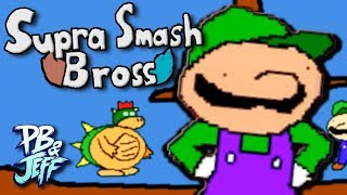 Why is PBG in This Game? | Supra Smash Bross