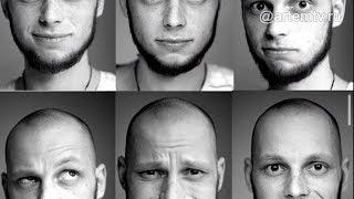 «Погружение» творческая выставка Сергея Никулина