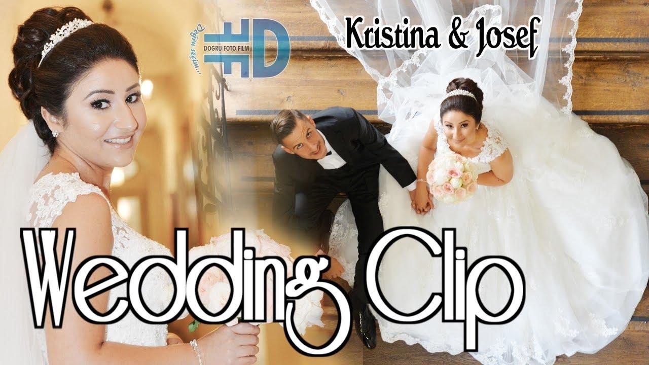 Kristina & Josef - Wedding Clip