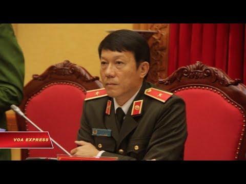 Việt Nam bác tin tướng Phan Văn Vĩnh bị bắt