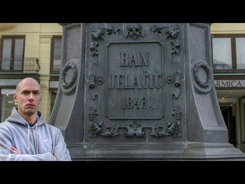 Sven Gleđa - Brunski - Bane