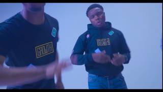 S Wave (Sowa x Simz) Ft. ASquared- Fake Love  (Official Video)