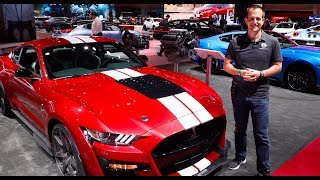 Is the 2020 Ford Shelby GT500 WORTH the PRICE?