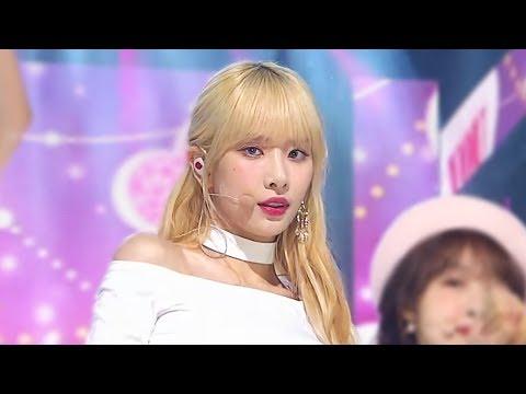 우주소녀 (WJSN) - 부탁해 (SAVE ME, SAVE YOU) 교차편집 (Stage Mix)