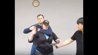Reviewing Comments On Wonder Woman Fake Training Video - LMAO
