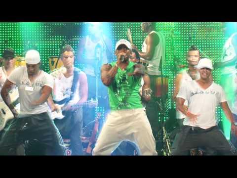Baixar DVD Saiddy Bamba