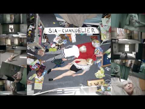 Chandelier (Four Tet Remix)