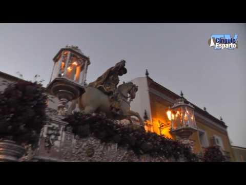 Procesión de Santiago Apóstol de Castilleja de la Cuesta