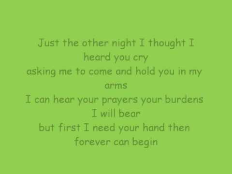 Baixar Michael Jackson // You are not alone // Lyrics