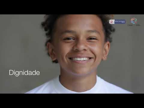 RSB Social - União pela Vida - upv.org.br/obra/115-fundacao-menino-jesus - Faça sua doação!!
