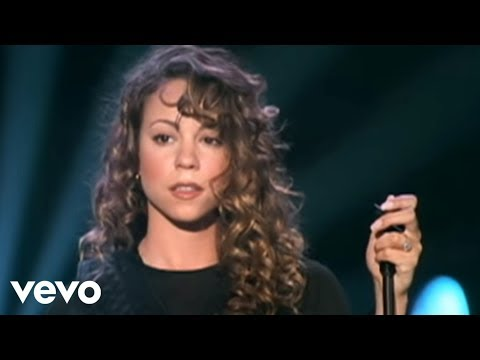 Mariah Carey - Without You (From Mariah Carey (Live))