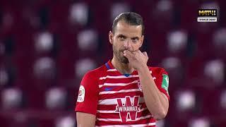 Season 2020/2021. Granada CF - FC Barcelona - 3:5 AET