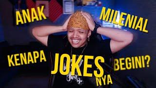 BUWONG PUYUH APAAN SIH! #kemananich (Jokes Edition)