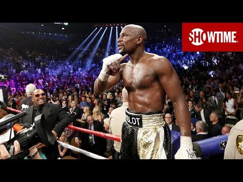 INSIDE MAYWEATHER VS. PACQUIAO | Epilogue Finale | SHOWTIME