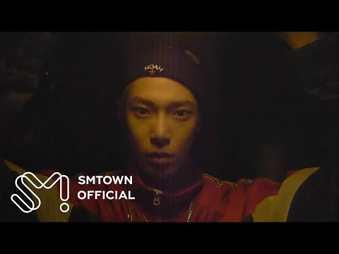 NCT 127 엔시티 127 'Limitless' Teaser Clip# DOYOUNG 1