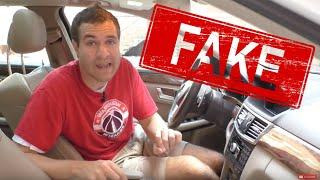 FAKE DOUG DEMURO Channel Exposed!!