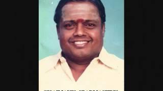 """Kandar Alangaram Part 2 - """"Padmashri"""" Dr. Seerkazhi S. Govindarajan"""