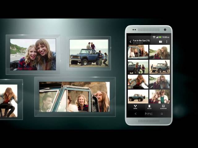 Belsimpel.nl-productvideo voor de HTC One Mini Blue