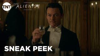 The Alienist: A Toast to the Beginning - Season 1, Ep. 2 [SNEAK PEEK] | TNT