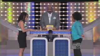Family Feud - Grace Family
