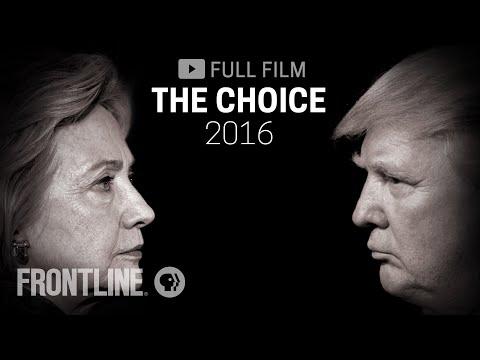 The Choice 2016 (full film) | FRONTLINE