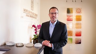 Santa Barbara Plastic Surgeon Dr. Adam Lowenstein