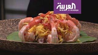 السياحة عبر العربية ما هي أشهر الأكلات في كمبوديا؟     -