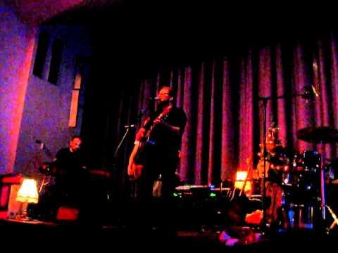 Gregor Meyle - Du bist das Licht live@Haus Sindlingen Frankfurt 20.12.2013
