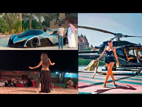 Dubái Es Otro Mundo y Este Video lo Demuestra Cosas Que Solo Veras en Dubái