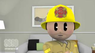 firefighter shift change