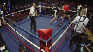 Collar Boxing Arts Ultra Martial Channel White 1c3lT5uFKJ