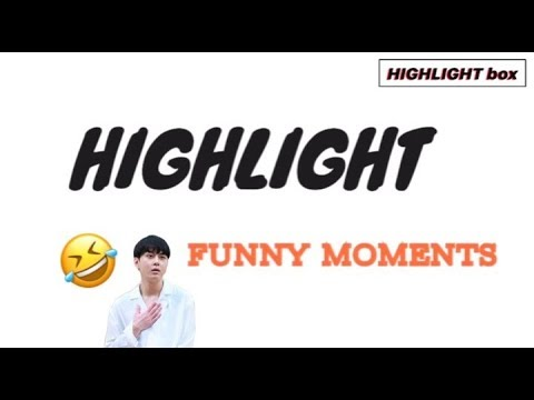HIGHLIGHT FUNNY MOMENTS  #1