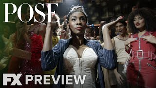 Pose | Season 2 Ep. 4: Never Knew Love Like This Before Preview | FX
