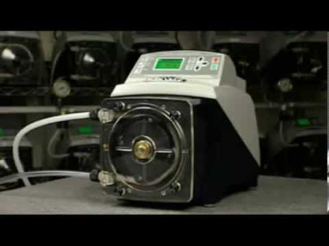 Flex-Pro® A3 Peristaltic Pump - Maintenance - Blue-White Industries, Ltd.