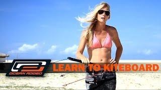 Introducción al kiteboard