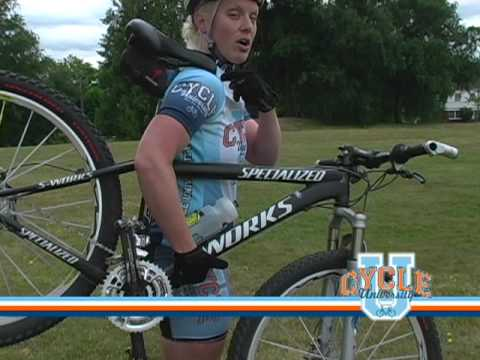 Cycle U's CX Boot Camp DVD INTRO 09