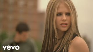 Avril Lavigne - My Happy Ending (Official Music Video)