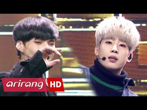 [Simply K-Pop] VICTON(빅톤) – EYEZ EYEZ(아이즈 아이즈) _ Ep.256 _ 031717