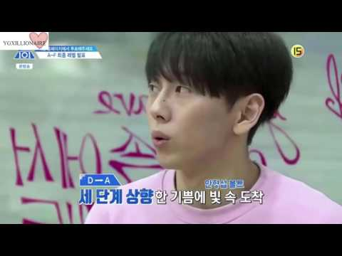 Try Not To Laugh Produce 101 Season 2 On Crack