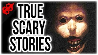 5 Scary Stories To Tell In The Dark | True Scary Stories | Reddit Let's Not Meet Plus Sub Reddits