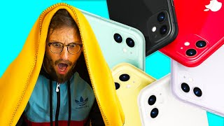 iPhone 11 is just the iPhone XR 2?!