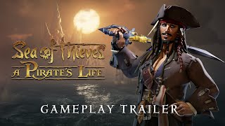 A Pirate's Life Gameplay Trailer preview image