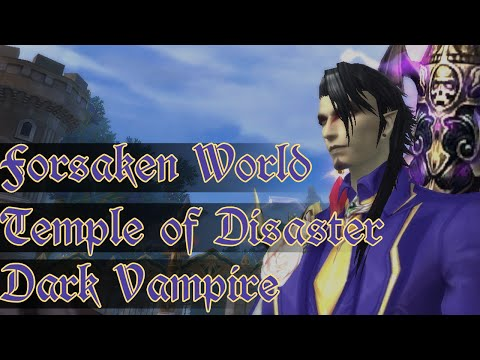 Temple of Disaster - Heroic