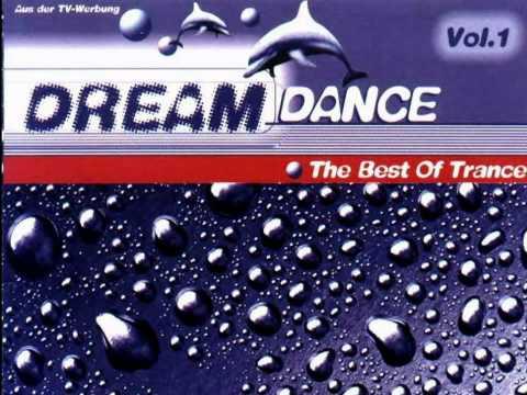 01 - DJ Dado - X-Files (DJ Dado Paranormal Activity Mix)_Dream Dance Vol. 01 (1996)